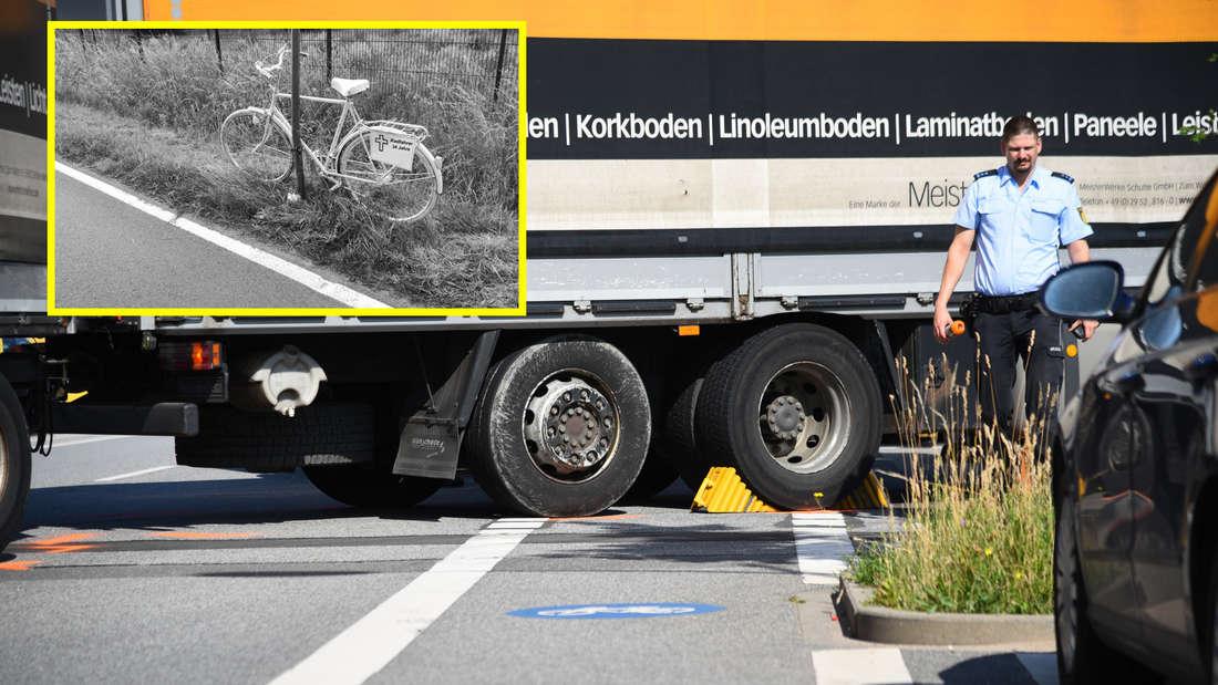 Eine Fahrradinitiative plant nach dem tödlichen Unfall in Mannheim eine Demonstration.