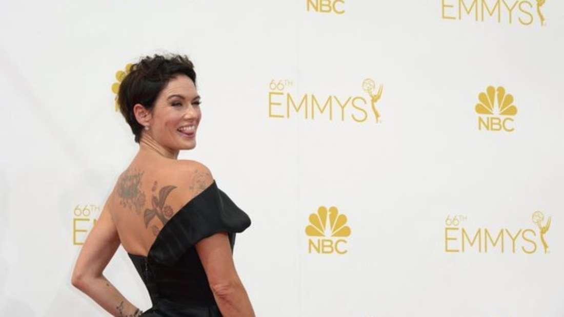 """""""Game of Thrones""""-Darstellerin Lena Headey war nicht zufrieden mit dem Ende von Cersei Lannister."""