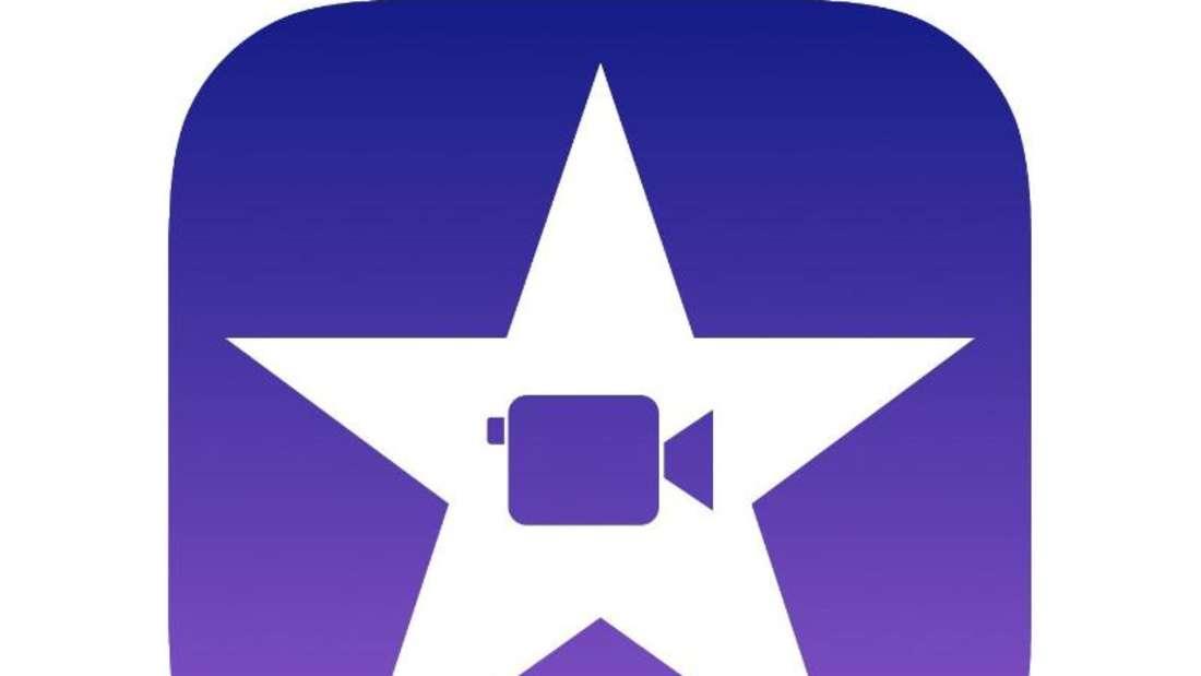 Trailer à la Hollywood - die App «iMovie» macht es möglich. Foto: App Store von Apple