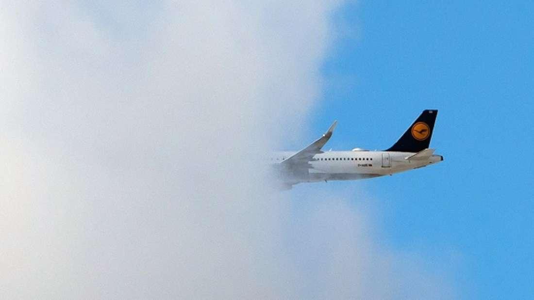 Auch die Lufthansa ist im Ranking der besten Airlines der Welt 2019 vertreten.