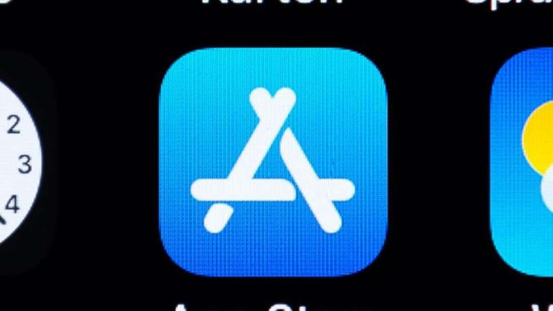 In Apples App Store können Kunden bei Nichtgefallen ihren App-Kauf rückgängig machen. Eine Pflicht dazu besteht aber nicht. Foto: Silas Stein