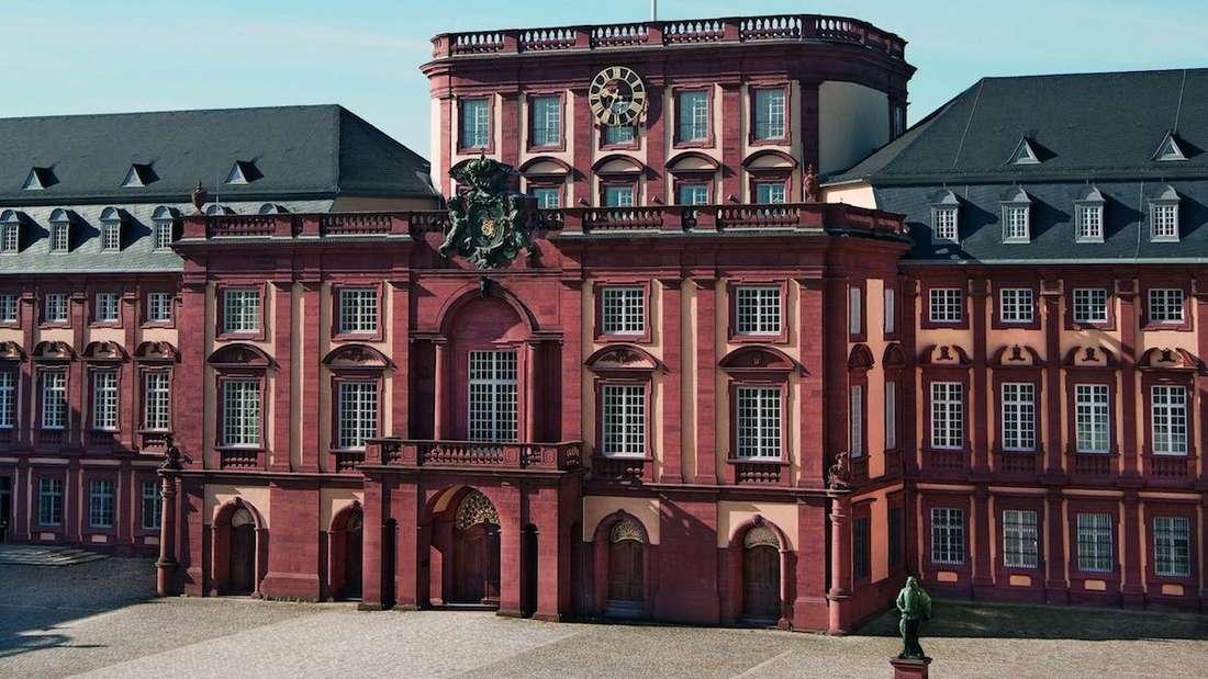 Barockschloss Mannheim: Alle Infos