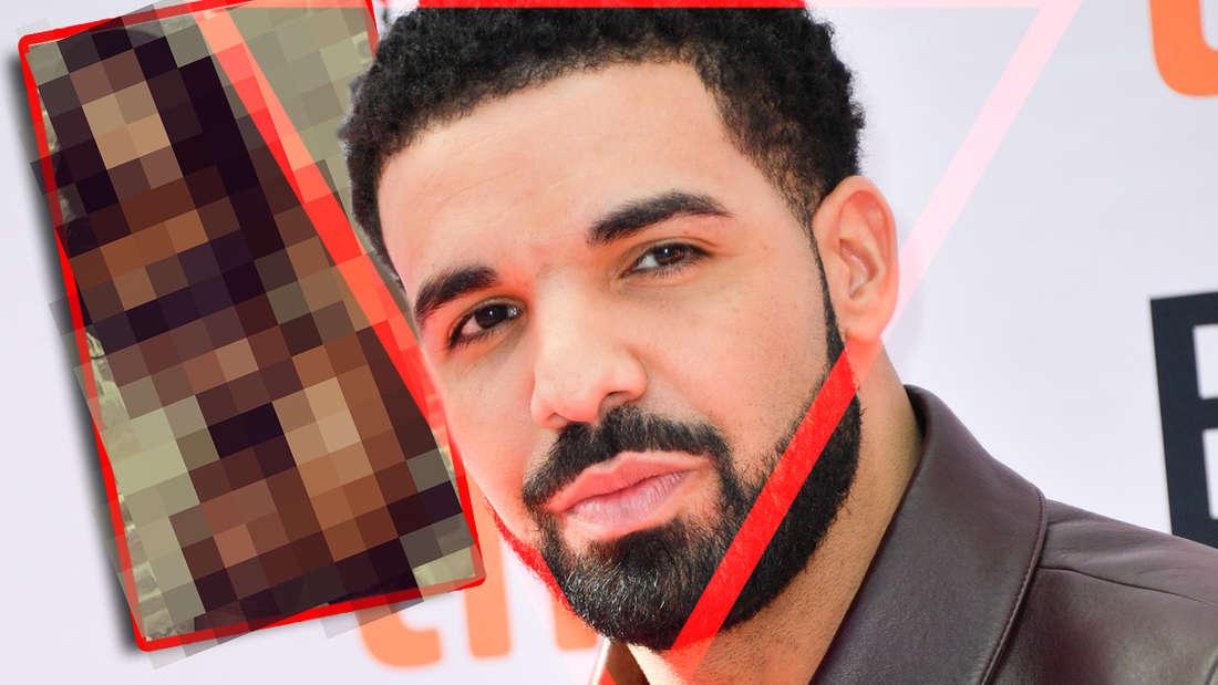 Drake ein irrer Vergewaltiger? Model behauptet: Er hat irren Fetisch.
