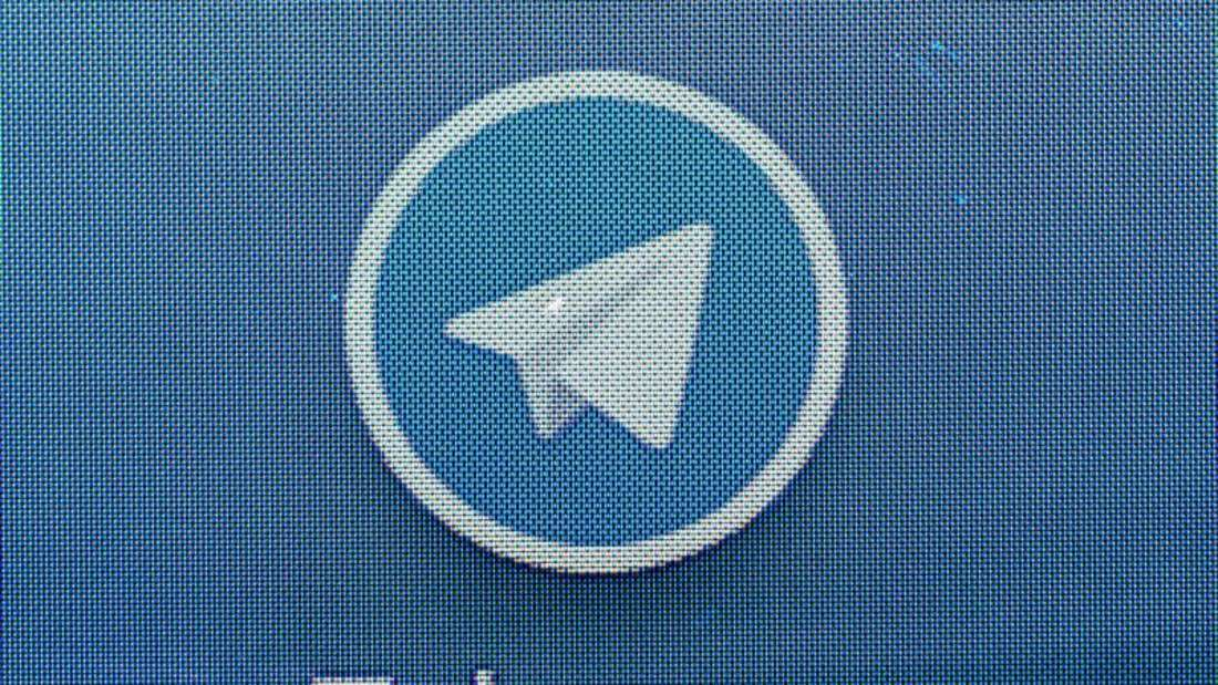 Telegram führt die Möglichkeit ein, mit anderen Nutzern des Messengers in der näheren Umgebung zu chatten. Foto: Armin Weigel