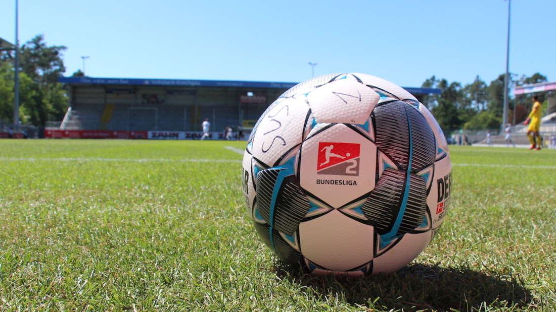 Die DFL hat die ersten beiden Spieltage der 2. Bundesliga terminiert.