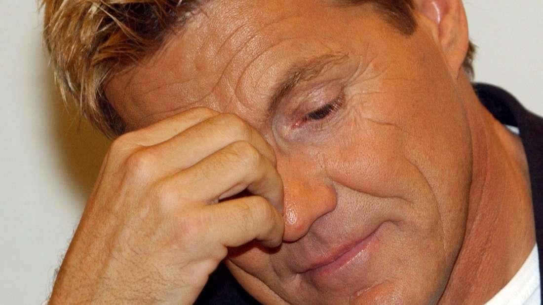 Dieter Bohlen hat einen Doppelgänger, der sogar Interviews führt. Das findet er nicht immer lustig.