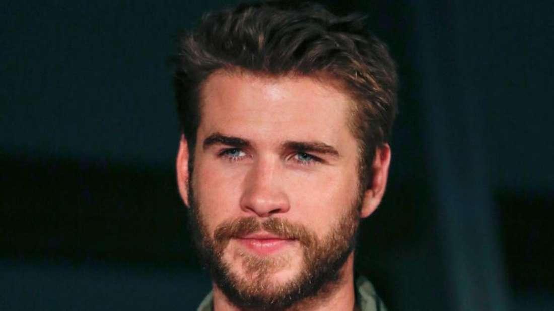 Liam Hemsworth wurde von Quibi unter Vertrag genommen. Foto:Christopher Jue