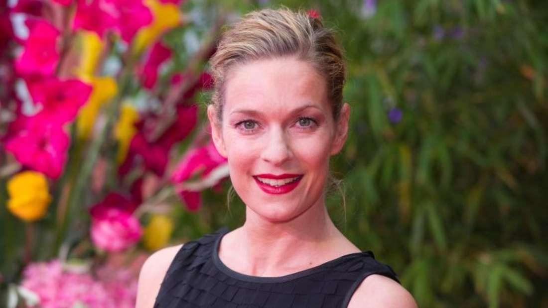 Die Schauspielerin Lisa Martinek starb völlig unerwartet während eines Aufenthalts in Italien. Foto: Tobias Hase