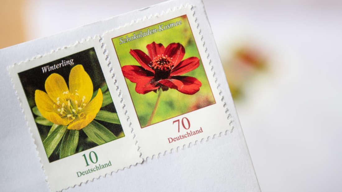 Bis zu 20 Cent mehr: Seite 1. Juli gelten neue Preise für Kunden der Deutschen Post