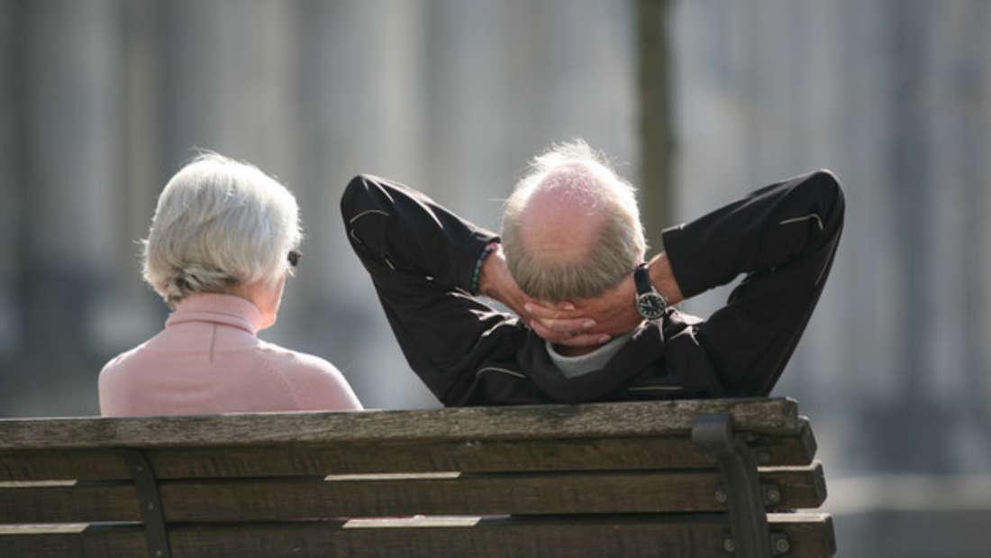Viele Arbeitnehmer gehen vorzeitig in den Ruhestand.