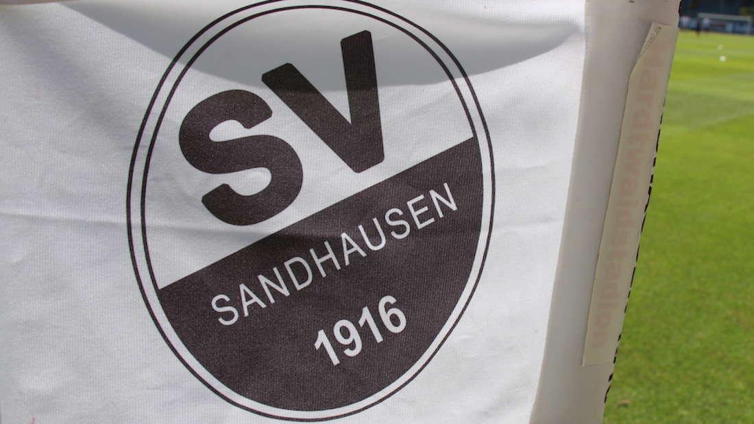 Großen Personalsorgen beim SV Sandhausen (Symbolbild).