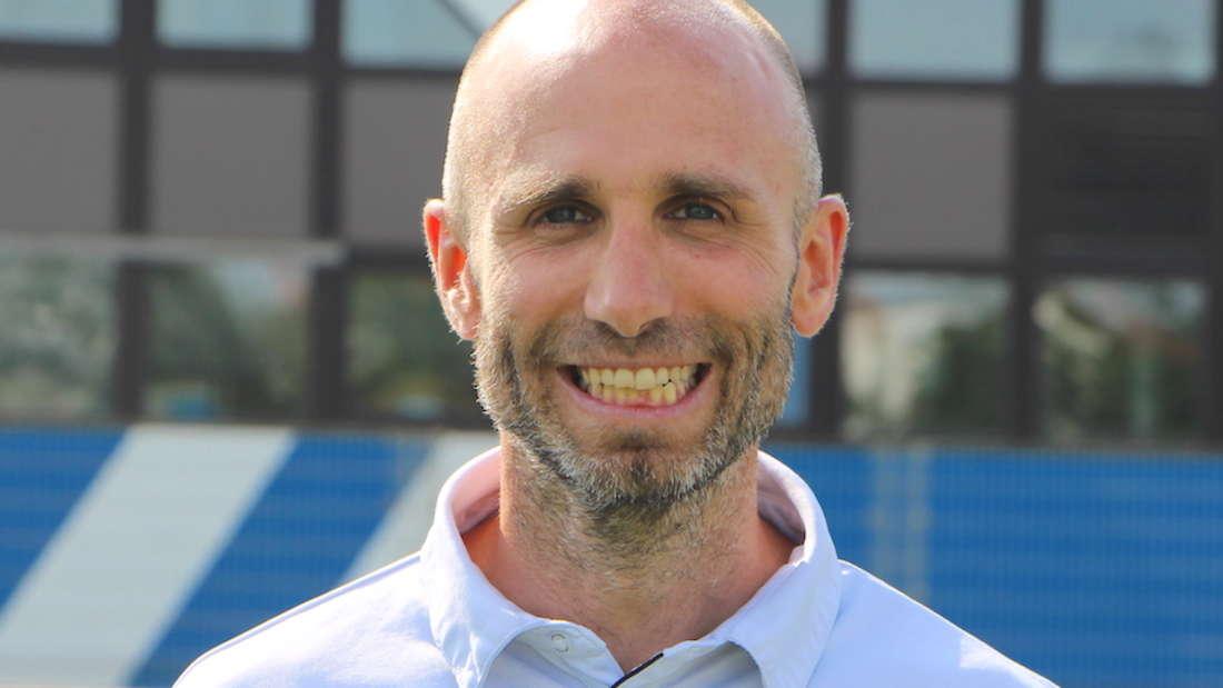 Co-Trainer Benjamin Sachs