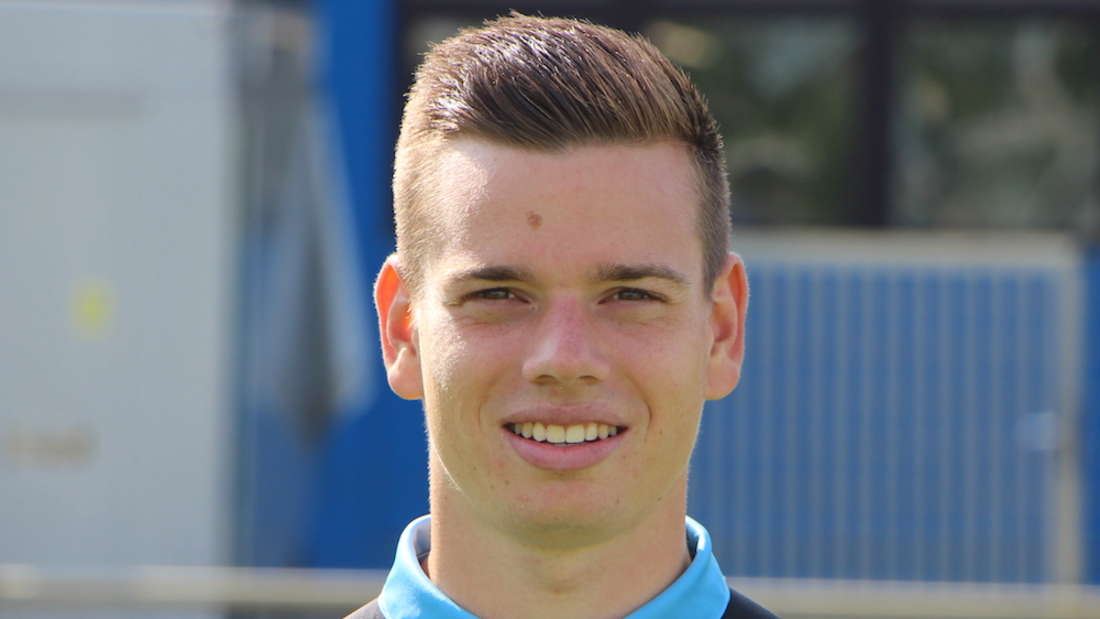 Jonas Weik