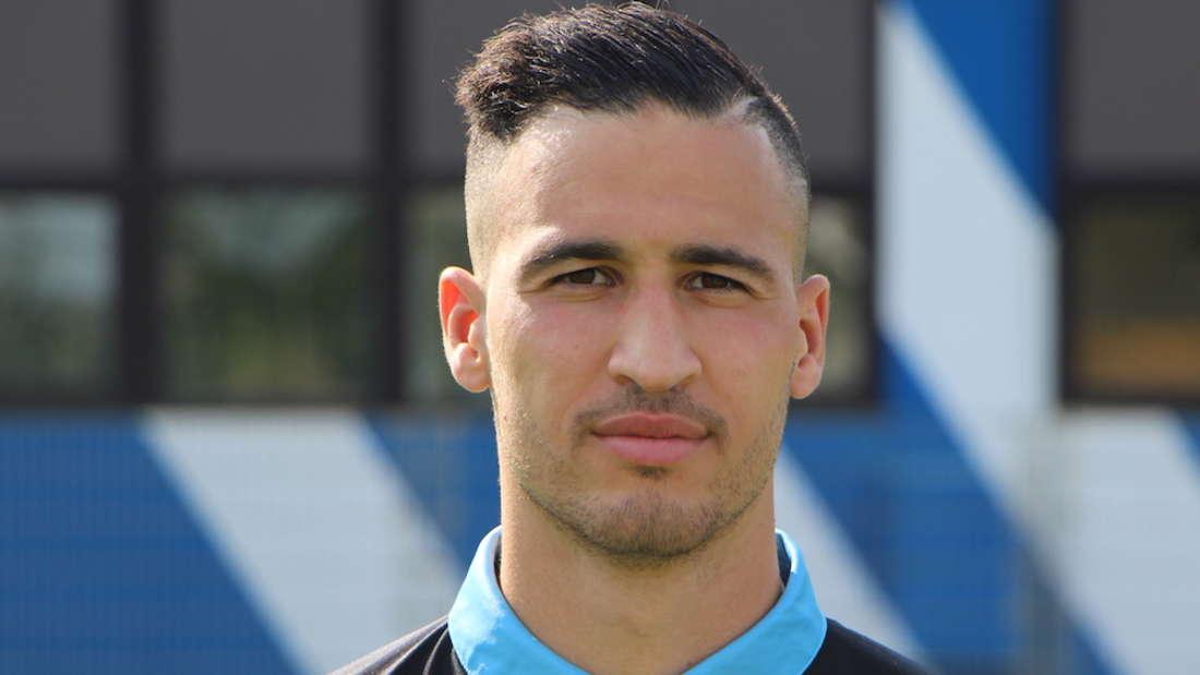 Mounir Bouziane