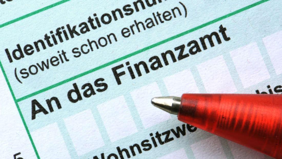 In folgenden Fällen sind Sie gesetzlich dazu verpflichtet, eine Steuererklärung abzugeben.