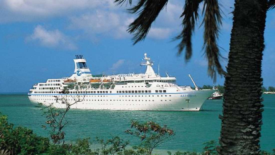 Viele träumen von einer Kreuzfahrt in die Karibik. Doch dort ist das Wetter auch extrem unbeständig. Mit teils bösen Folgen für die Passagiere.