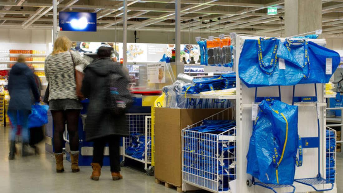 Ikea nimmt jetzt auch Gebrauchtmöbeln zurück - allerdings hat die Sache einen Haken.