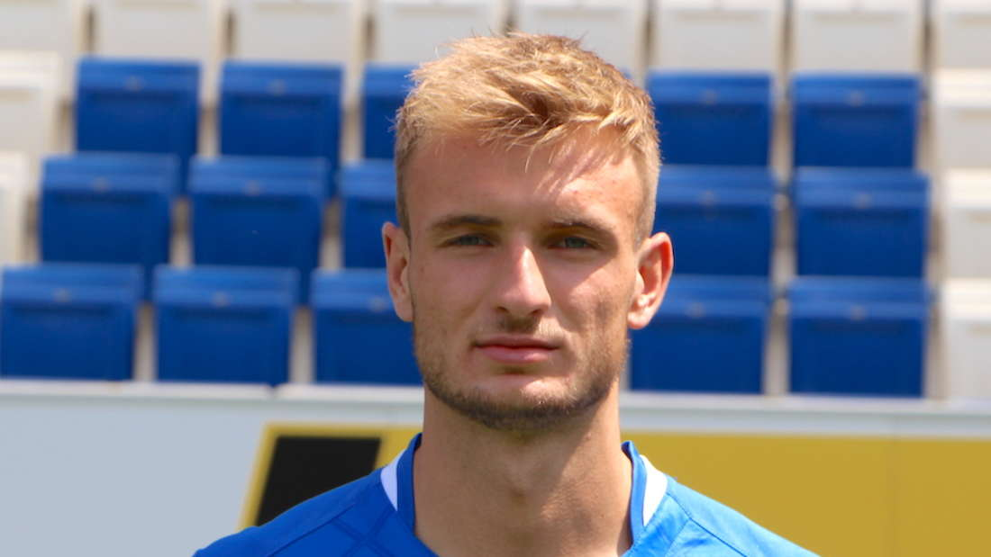 Stefan Posch
