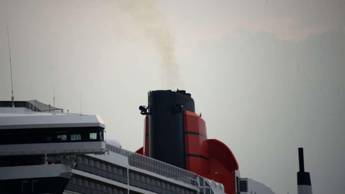Ein ARD-Doku setzt sich mit dem Thema Umweltverschmutzung durch Kreuzfahrtschiffe auseinander. Wie groß ist das Problem wirklich?