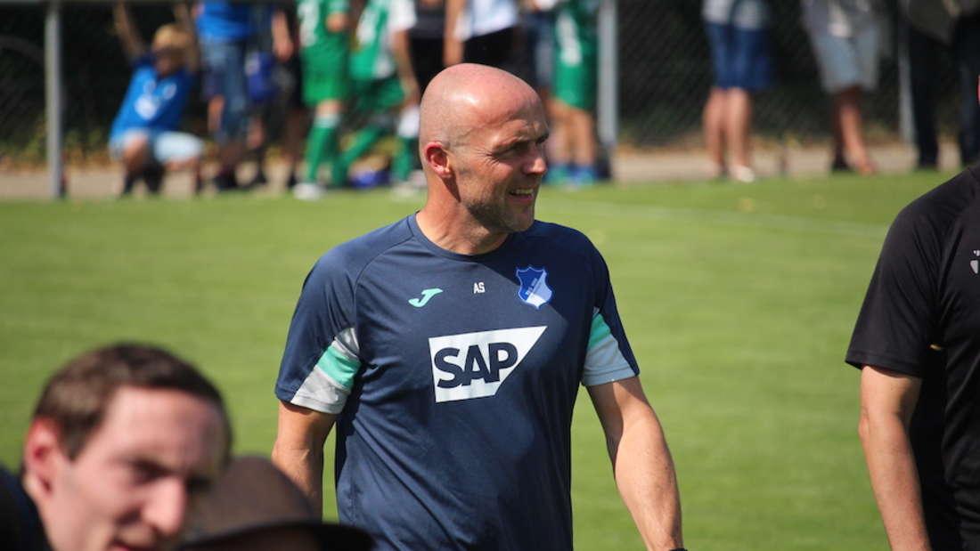 Die TSG Hoffenheim hat das Testspiel gegen Jahn Regensburg gewonnen.