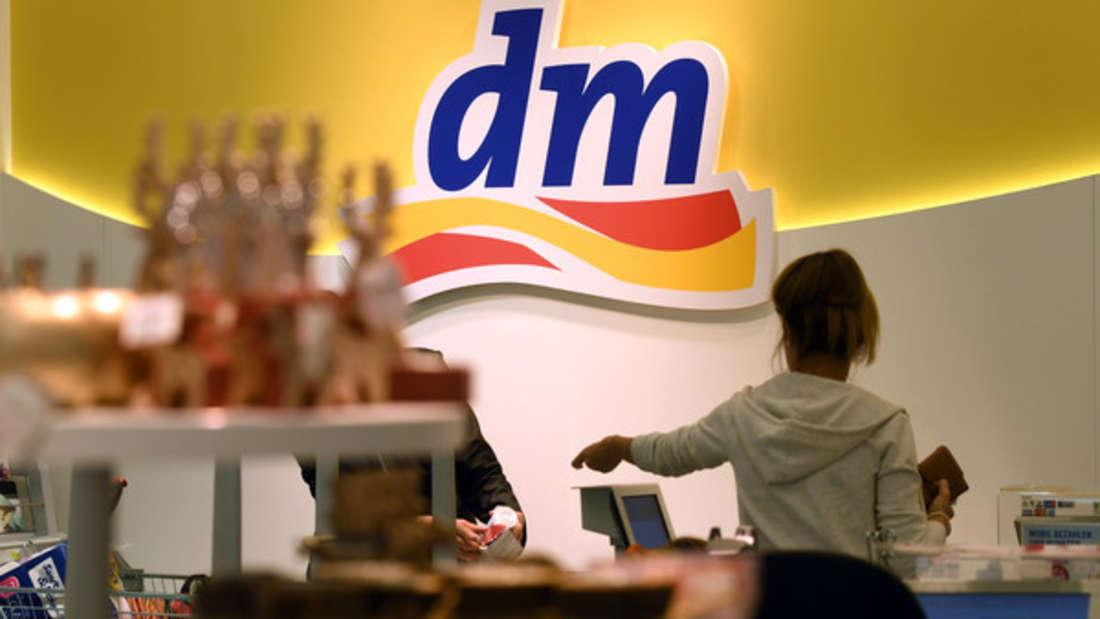 Die aktuelle Rabatt-Aktion von dm ging anfangs nach hinten los. Kunden sollten plötzlich mehr bezahlen.