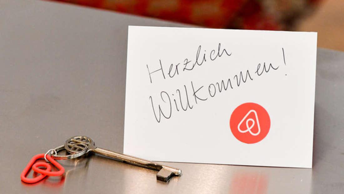Manche Airbnb-Gastgeber nehmen es mit der Ordentlichkeit ganz genau.