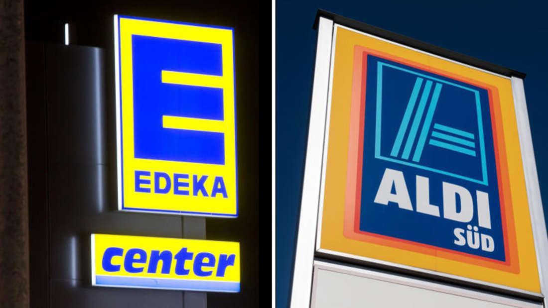Auch Aldi und Edeka sind scheinbar Cargill-Kunden.