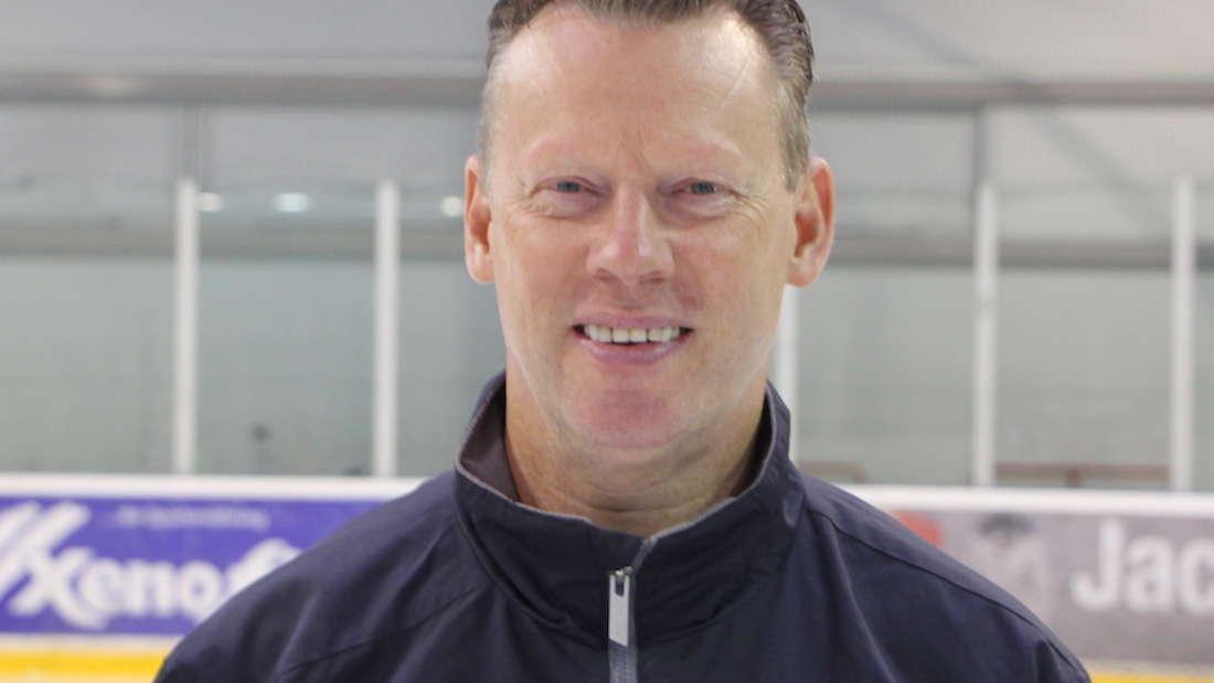 Mike Pellegrims