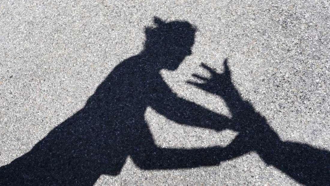 Eine Teenagerin soll in Speyer vergewaltigt worden sein. (Symbolfoto)