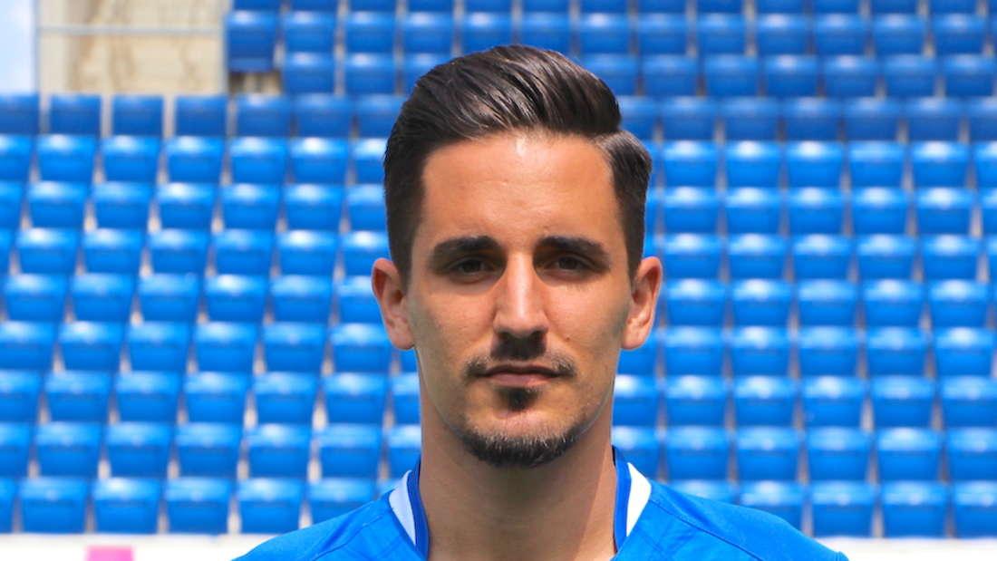 Benjamin Hübner verlängert bei der TSG 1899 Hoffenheim.