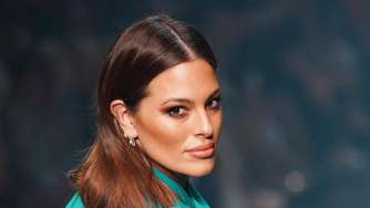 US-Model Ashley Graham erwartet erstes Kind