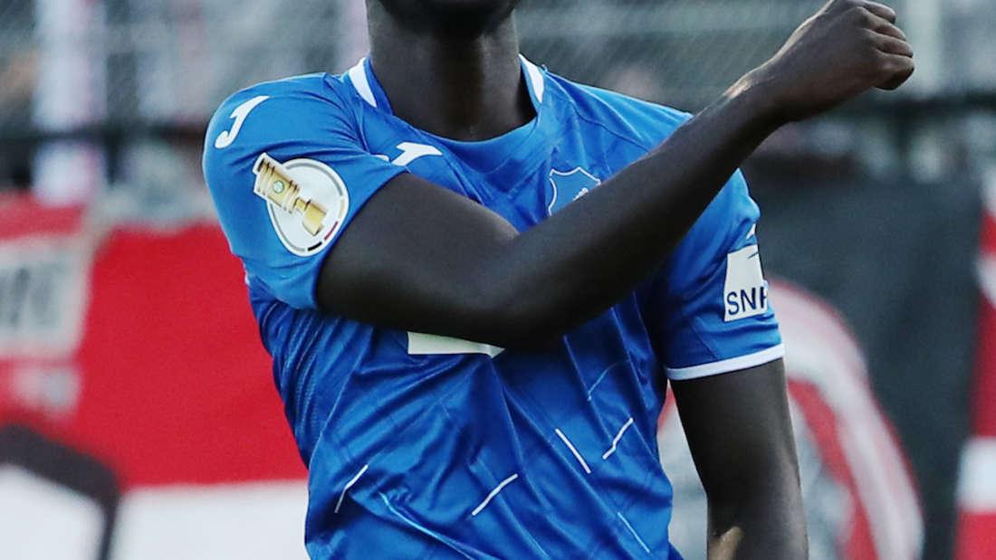 Platz 4 - Ihlas Bebou: Kam in der Saison 2019/20 von Hannover 96 für 8,5 Millionen Euro.