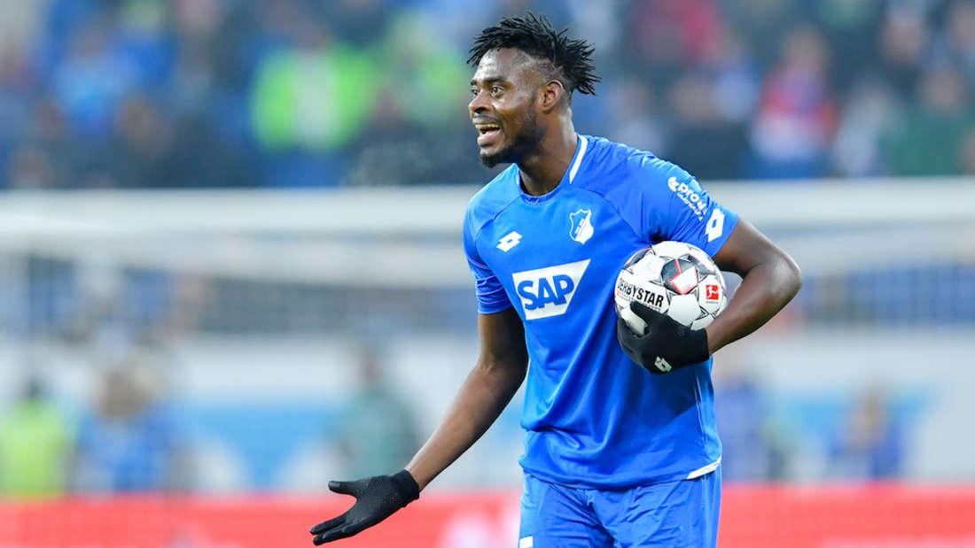 Platz 5 - Kasim Adams: Kam in der Saison 2018/19 vom BSC Young Boys für 8 Millionen Euro.
