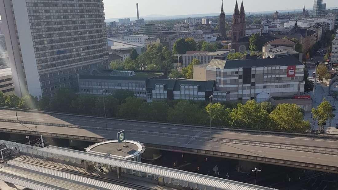 Hochstraße Süd bleibt vorerst gesperrt!