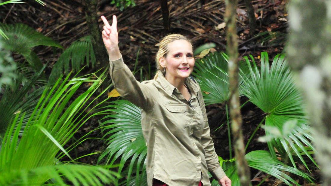 Rückkehr in den Busch? Zieht Helena Fürst ins Dschungelcamp 2020 ein?