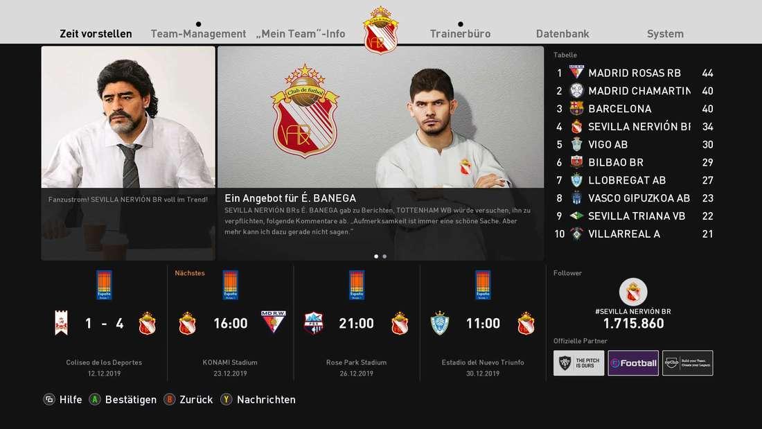 eFootball-Pro-Evolution-Soccer-2020-Test-Masterliga-Menü