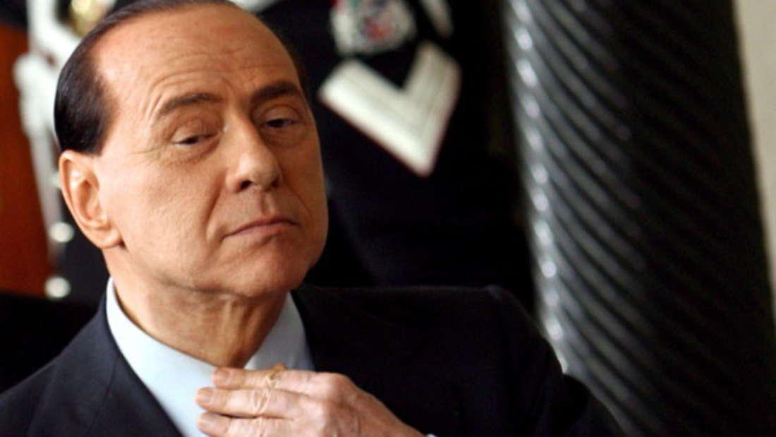 """Der italienische Ex-Premierminister Silvio Berlusconi ist für seine pikanten """"Bunga-Bunga""""-Partys bekannt. Doch während seiner drei (!) Amtszeiten zwischen 1994 und 2011 machte er das große Geld, in dem er das Mediengeschäft in seinem Land dominierte. 2014 lag sein Vermögen noch bei einem Höchststand von fast zehn Milliarden Dollar (circa 8,5 Milliarden Euro)."""