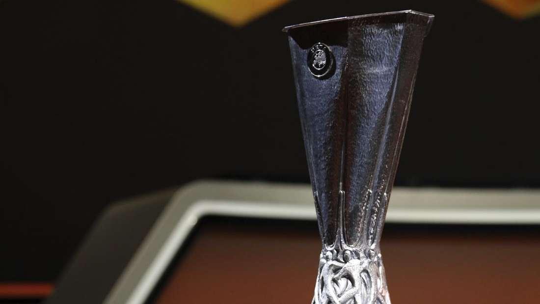 So sehen Sie Eintracht Frankfurt gegen Vitoria Guimaraes im TV und im Live-Stream.