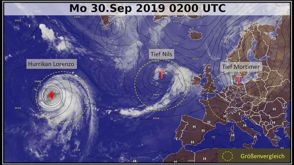 Wie Tief Ist Der Atlantik