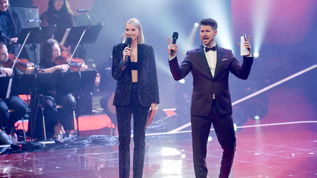 """Finale """"The Voice of Germany"""""""
