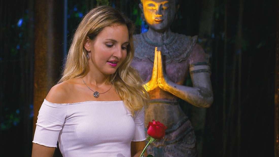 """Cara Suckert überrascht bei """"Bachelor in Paradise"""" mit Typveränderung."""