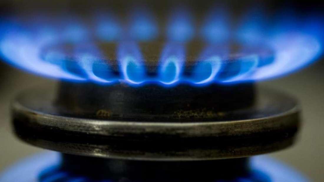 Der Gaspreis ist für die Endverbraucher nach jahrelangem Rückgang seit dem vergangenen Herbst wieder gestiegen. Foto: Patrick Pleul/zb/dpa