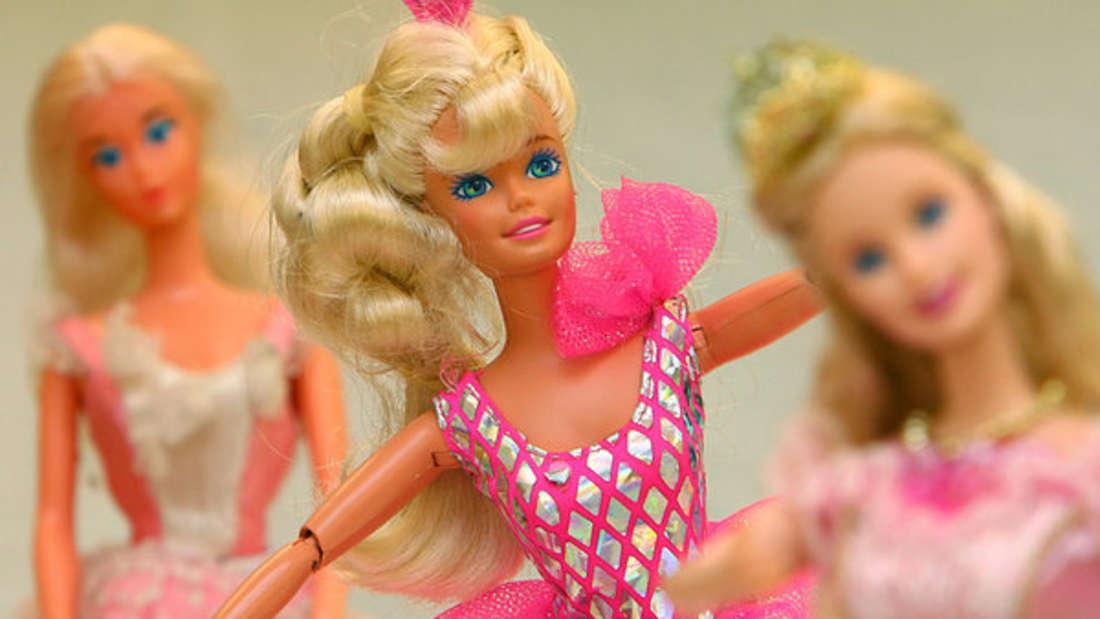 Barbie hat jetzt ein echtes Wohnhaus in Malibu im US-Bundesstaat Kalifornien. (Symbolbild)