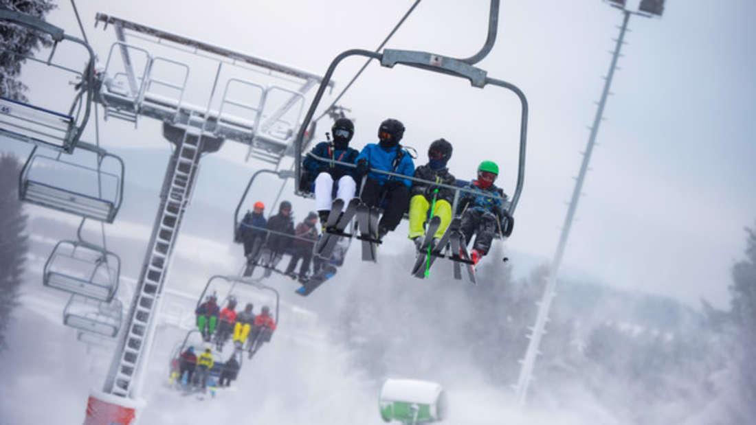Die Skisaison ist eröffnet!