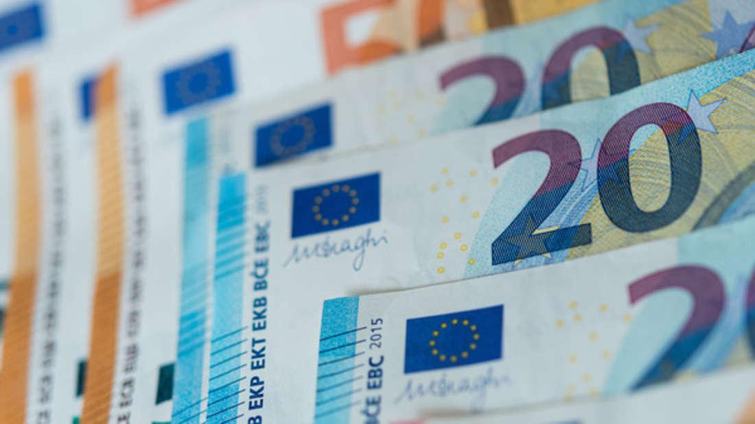 Schauen Sie gleich mal in Ihren Geldbeutel, ob sich dort ein kleines Vermögen versteckt.