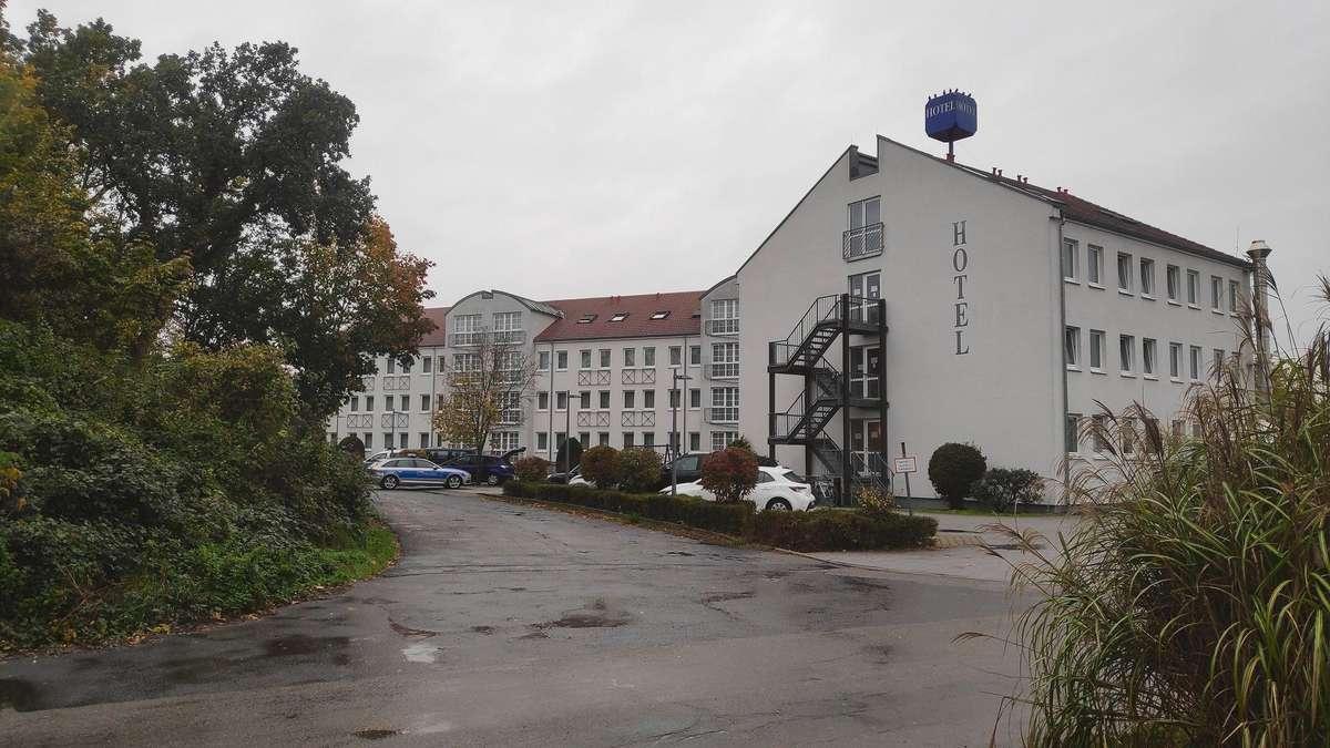 Bombendrohung in Hotels und Krankenhäuser in Mannheim, Ludwigshafen und Limburgerhof - mannheim24.de