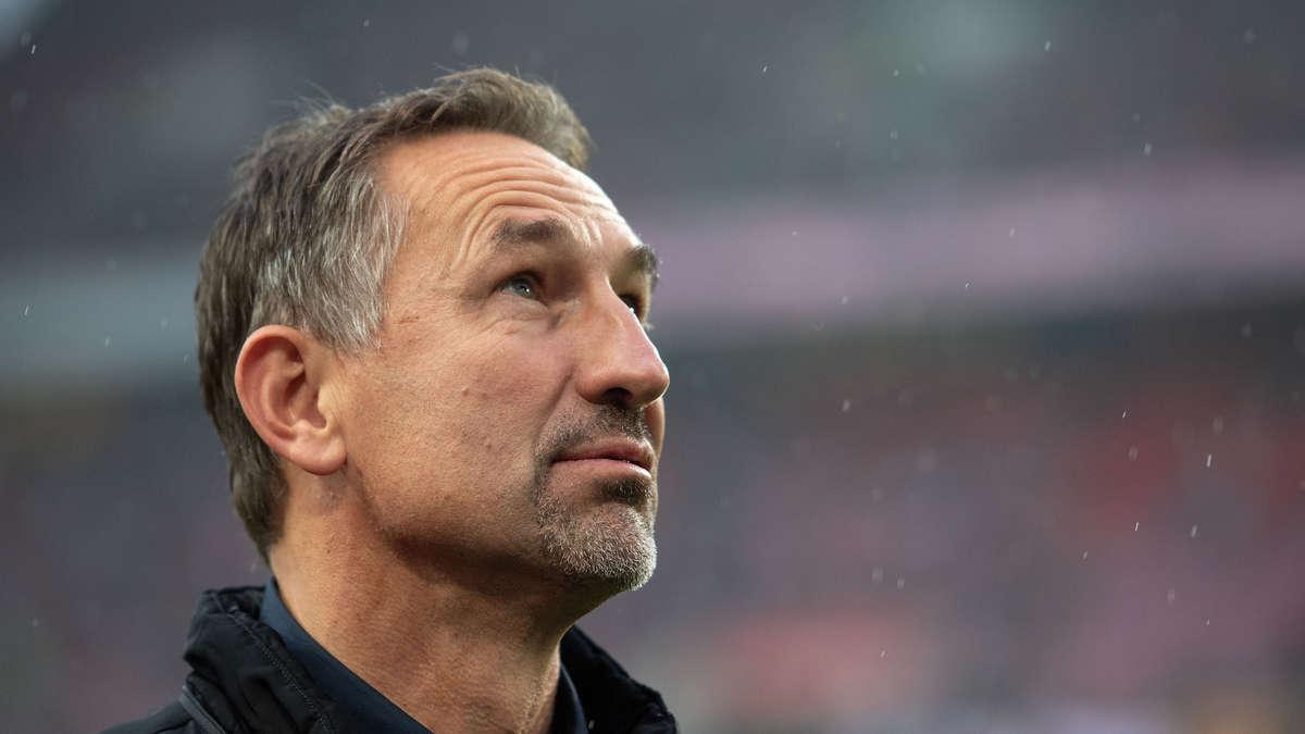 Neuer Trainer Mainz 05