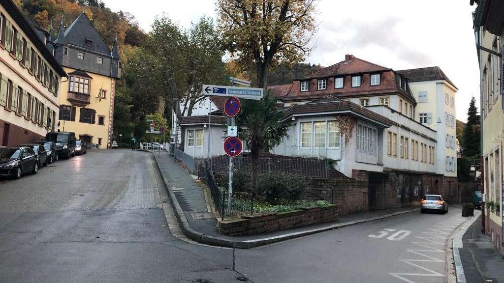 Heidelberg Hubertus K