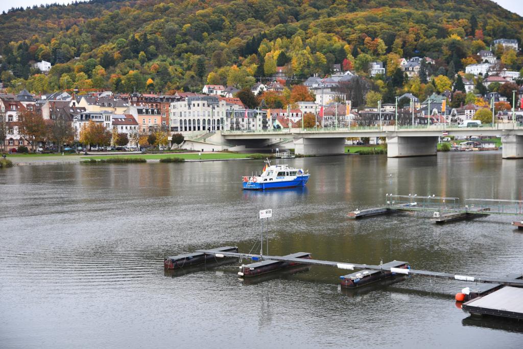 Vermisster Student Heidelberg