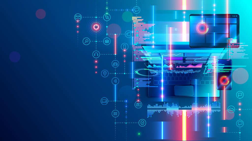 Auswirkungen der Digitalisierung auf Arbeitswelt und Privatleben